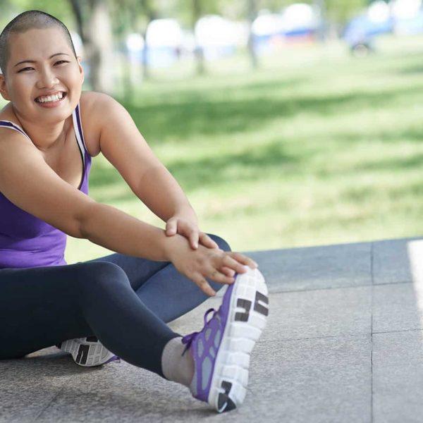 Curso Online sobre Exercício e Cancro