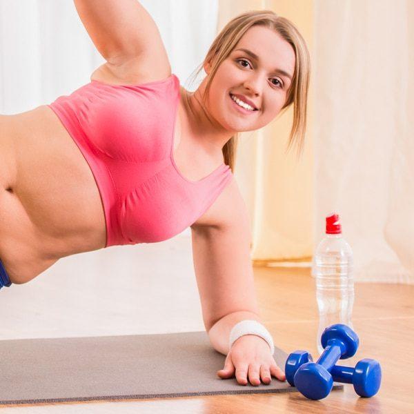 Os Métodos Mais Eficazes Para a Perda de Gordura em PT